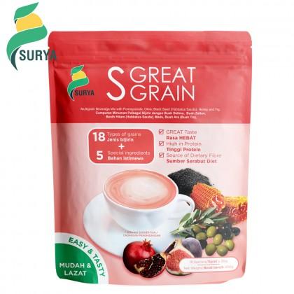 Surya S Great Grain (15 x 30g)