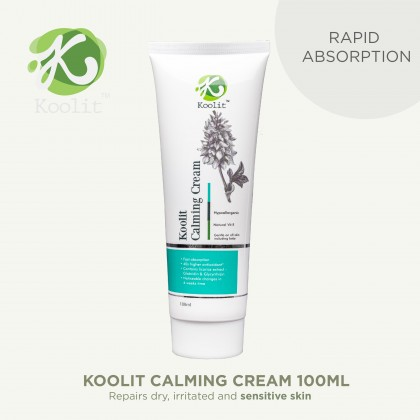 Koolit Calming Cream 100ml