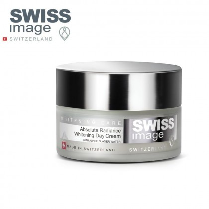 Swiss Image Whitening Care : Absolute Radiance Whitening Day Cream 50ml