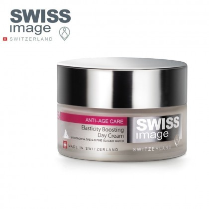 Swiss Image ANTI-AGE 36+: Elasticity Boosting Day Cream 50ml