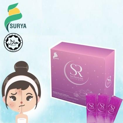 [Raya Promo]  2 x Surya Seri Rembulan (14 sachets x 20g) + Free Gift worth RM40