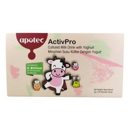 Apotec Activ Pro (2g x 30'S)